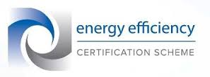 energy efficiency certification